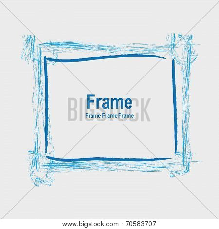 frame for design