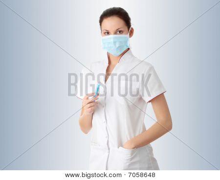 Ah1N1 Concept