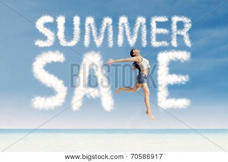 Summer Sale Advertising 1