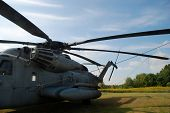 stock photo of attack helicopter  - stock pictures of military helicopters and other rotary wing - JPG