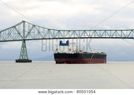 Astoria Ship