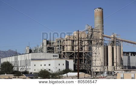 Industrial Infrastructure