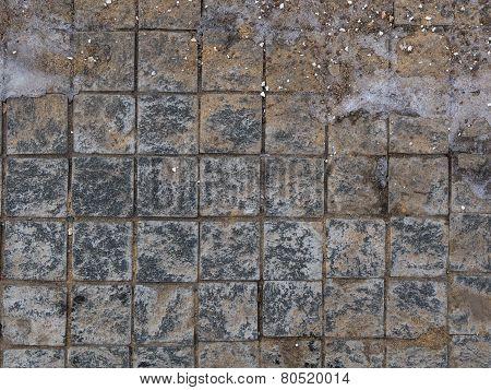 Dirty Street Tiles