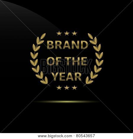 Brand of the year