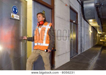Tunnel Engineer
