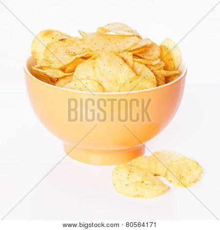 chips or crisps