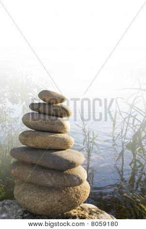 Zen Stonetower