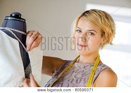 Atelier worker