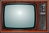 picture of tv sets  - Old TV - JPG
