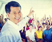 image of seminars  - Education School Teacher Learning Professor Seminar Study Concept - JPG