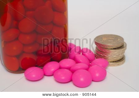 Cost Of Medication