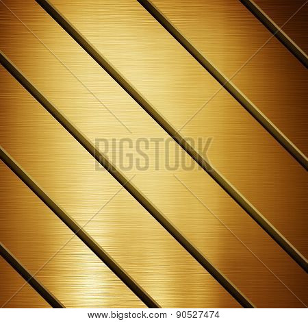 golden bars background