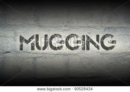 Mugging