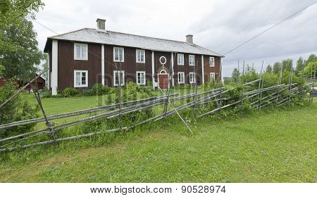 BRUNFLO, SWEDEN ON JULY 01