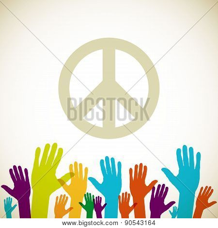 Illustration Elections, Political Campaign  Vector Illustration Art