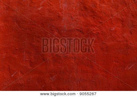 Dark Red Wall Texture
