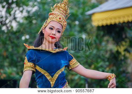 Thai Culture Festival