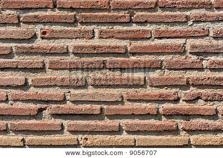 Roman Bricks Backround