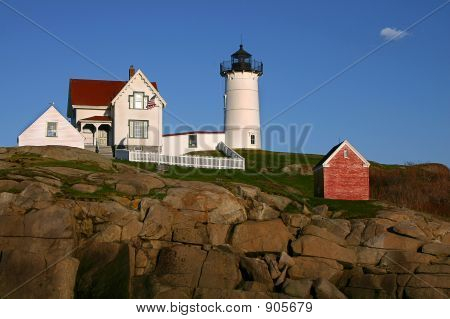 Nubble_Light_Maine
