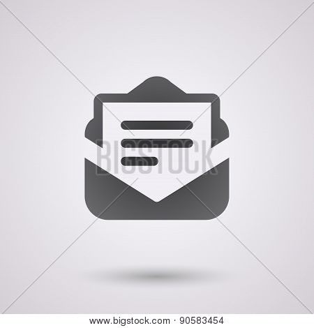 Post Mail Background