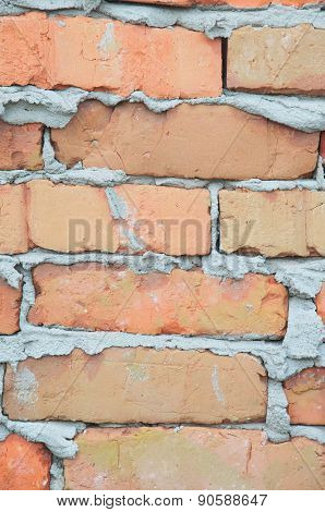 Wall Masonry Background