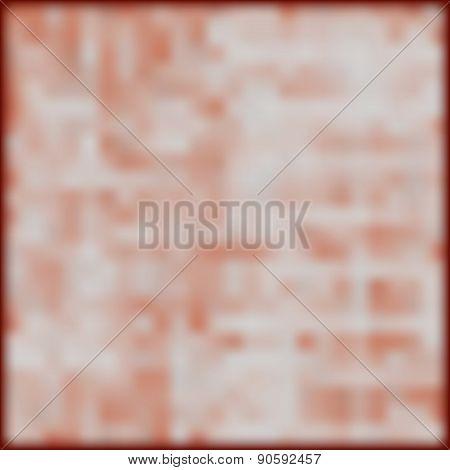 Vector Illustration (vinous Ceramic Tiles)