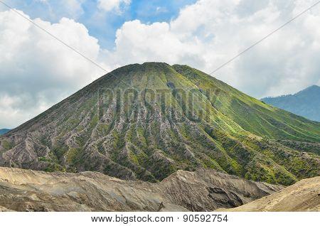 Bromo Mountai