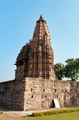 pic of khajuraho  - Javari Temple - JPG