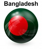 picture of bangladesh  - bangladesh official state flag - JPG