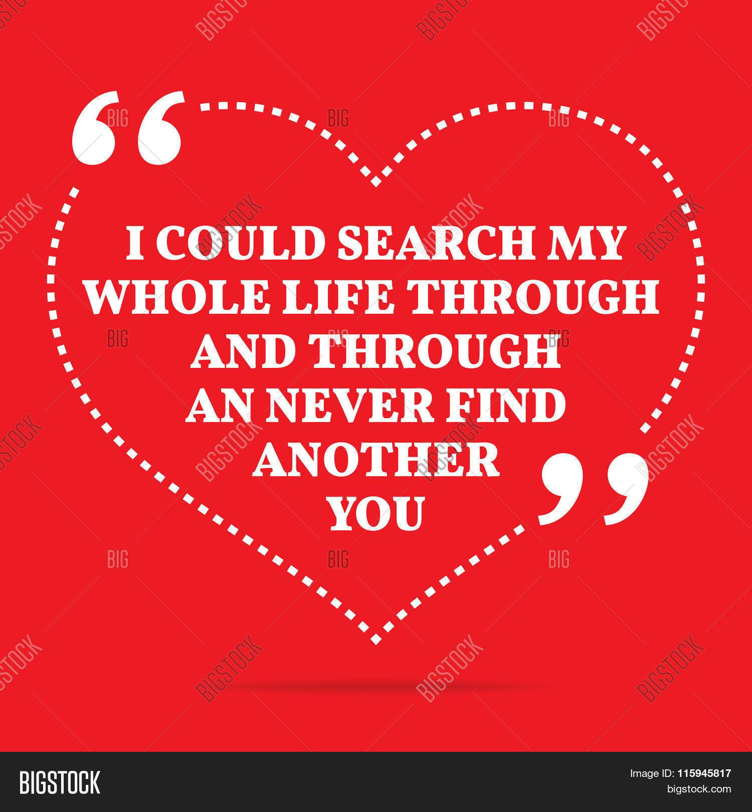 Angel Love Quotes Inspirational Love Quotecould Vector U0026 Photo Bigstock