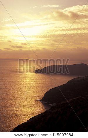 Europe Portugal Madeira Porto Santo