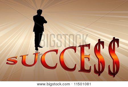 The Successful Person