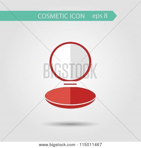 Cosmitic icon