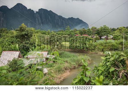 Image of Karst Hills