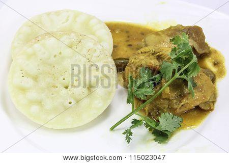 Chitoi Pitha Traditional Bengali Pancakes