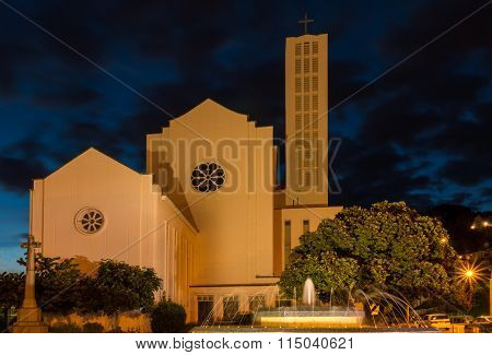 Waiapu Cathedral