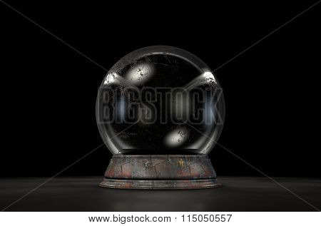 Crystal Ball Dark