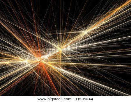 Fractal Lines