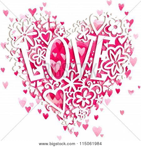 Valentines day card. love you. Valentine day background. Wedding invitation design. Valentines day h