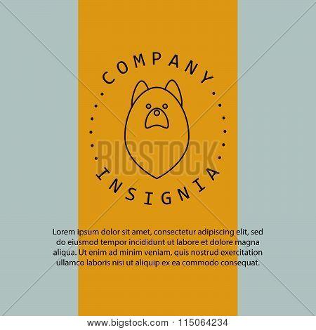 brand mark graphic sample