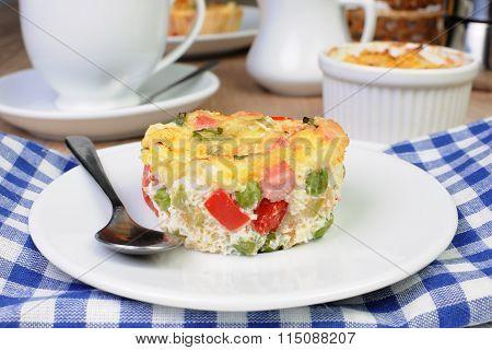 Portion Casserole
