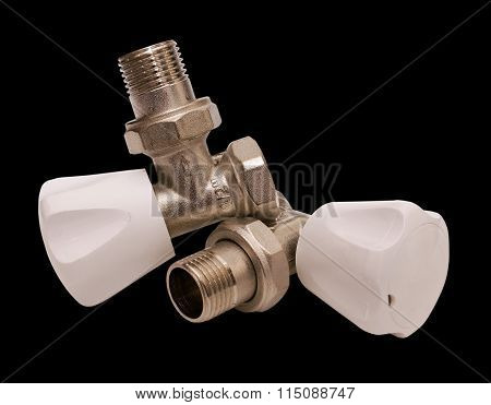 Domestic Water Faucet Half Inch