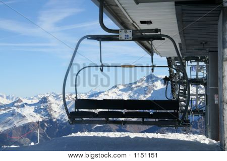 Chair Lift