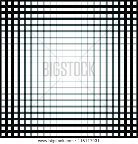 Grid, Mesh Abstract Background. Can Be Used As A Seamless Pattern.