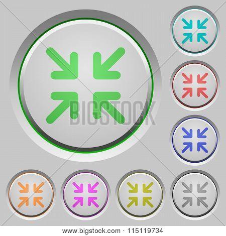 Minimize Push Buttons