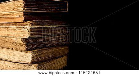 Ancient Books - Copyspace