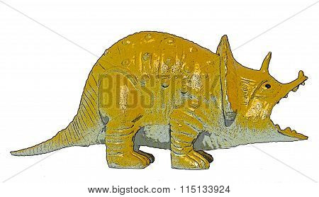 Dino Centrosaurus