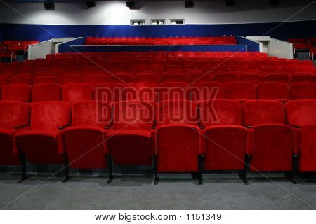 Cinema Interior 3