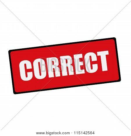 Correct Wording On Rectangular Signs