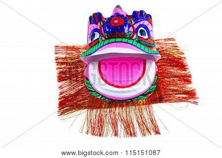 Traditional Lion Dancing